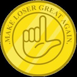 loser coin